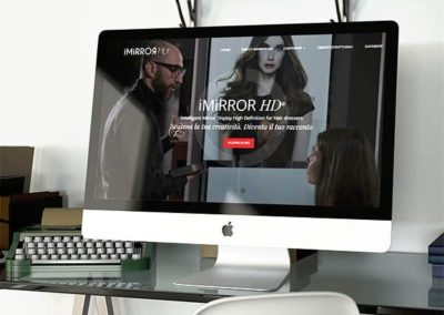 iMirror HD